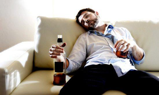 Зона комфорта и как помочь алкоголику